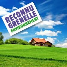 certification reconnu grenelle environnement par espace couverture